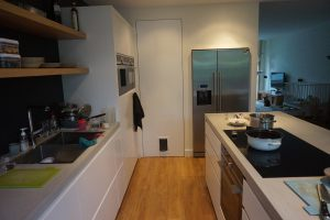 Kitchen modern A2