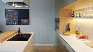 Kitchen_modern_green