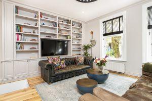 Bookshelves_to_size_Amsterdam